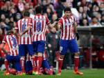 Primera divison - Atletico Madrid v Real Madrid