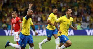 Amichevole Brasile-Senegal: le probabili formazioni