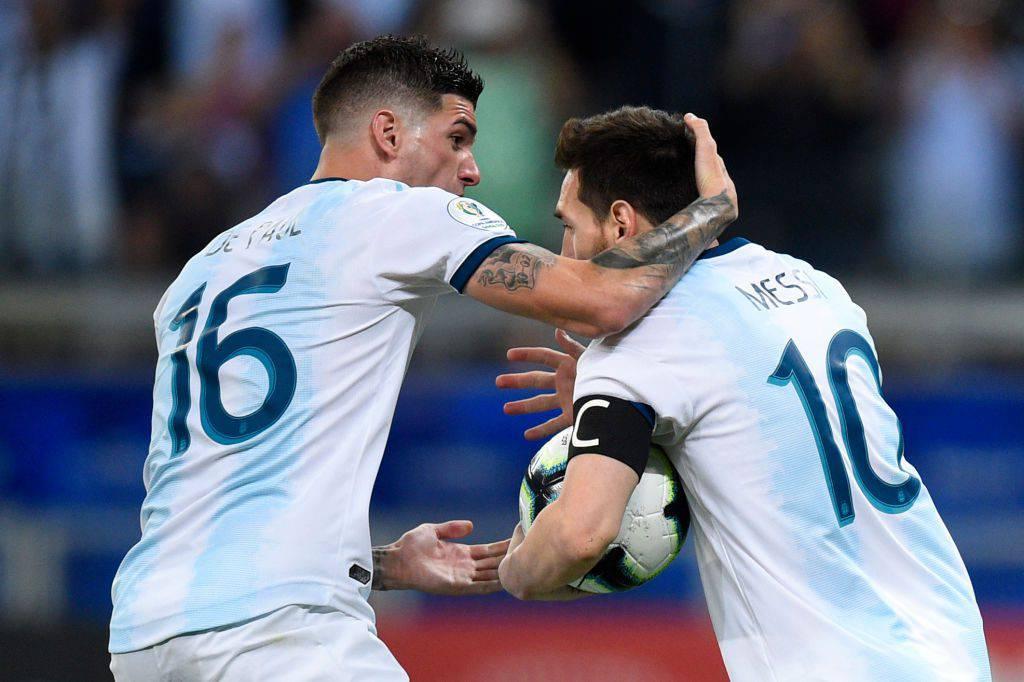 Coppa America, i pronostici di domenica 23 giugno