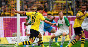 Bundesliga, i pronostici di sabato 2 novembre