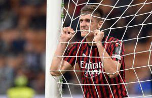 Serie A: nuovo allenatore per Milan e Sampdoria