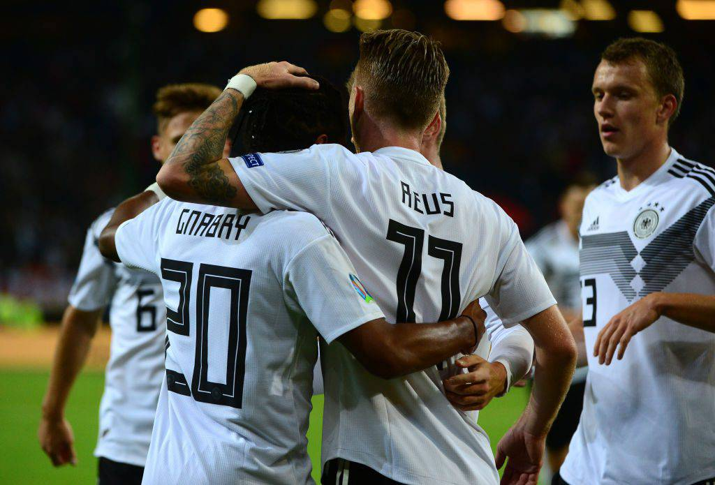 Amichevole Germania-Argentina: le probabili formazioni