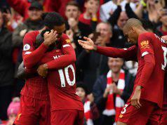Premier League, probabili formazioni di Liverpool-Manchester City