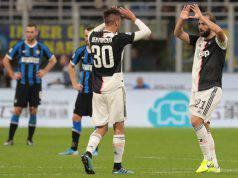 Serie A, Lazio-Juventus: le probabili formazioni, fuori Ramsey