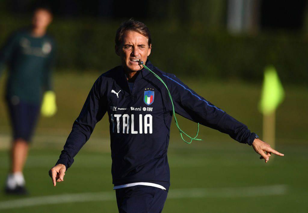Qualificazioni Euro 2020: le probabili formazioni di Italia-Grecia