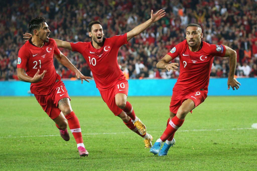 Qualificazioni Euro 2020, Francia-Turchia: probabili formazioni e dove vederla