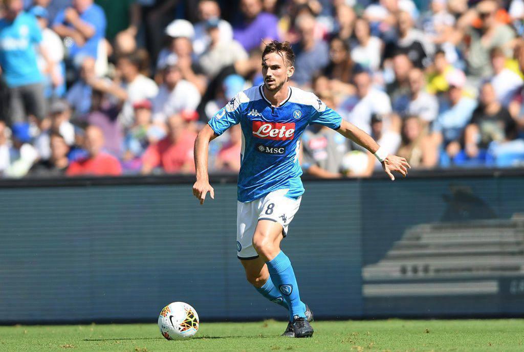 Serie A, Napoli-Verona: probabili formazioni e dove vederla