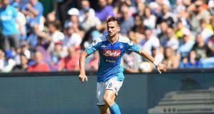 Champions League, le probabili formazioni di Napoli-Salisburgo