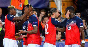 Ligue1 pronostici 9 novembre