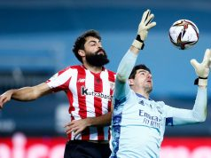 Athletic Bilbao-Valladolid