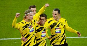 Manchester City-Dortmund