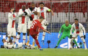 Psg-Bayern Monaco